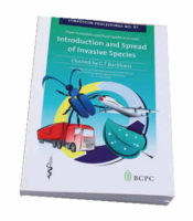 Invasive species 2005